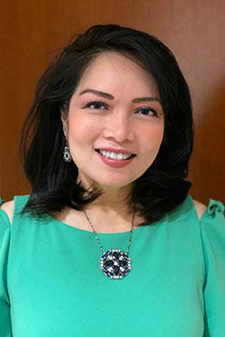 Trang D. Le, MD, FACS